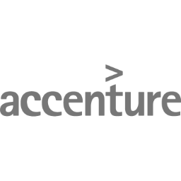 Accenture Logo - LinkedPhone Client