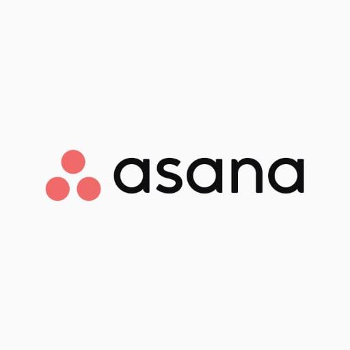 Asana Logo - Best Company Vision Statement Examples