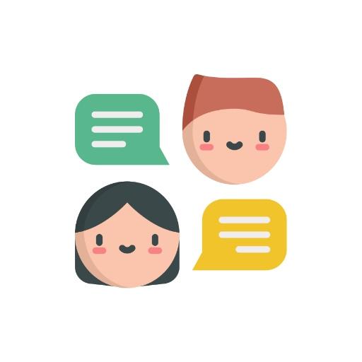 Communicate Effectively Icon - Should I Be a Freelancer for Upwork or Fiverr
