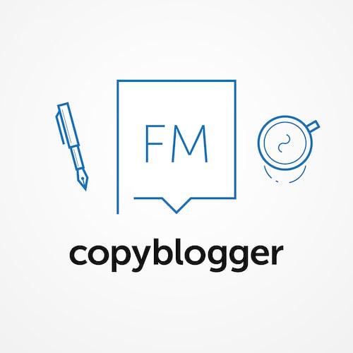 Copyblogger Podcast Logo