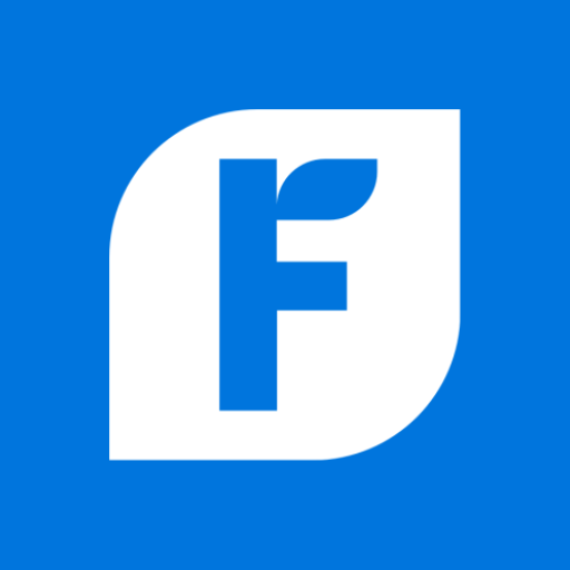 Freshbooks - Small Business Accounting & Finance Mobile App & Software Logo