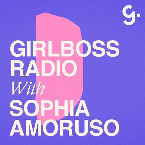 Girlboss Radio Podcast Logo
