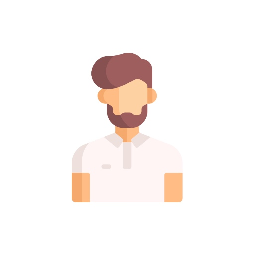 Ideal Customer Profile Persona Icon - Small Business Social Media Marketing
