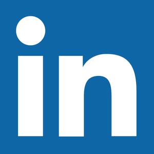 LinkedIn Logo - Social Media Marketing for Small Business