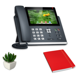 Link your Office IP Phone or Landline to LinkedPhone Virtual Business Phone System