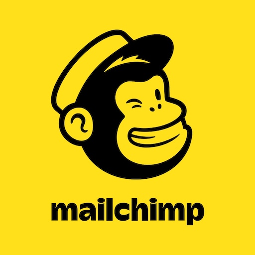 Mailchimp - Small Business Email Marketing Mobile App & Software Logo