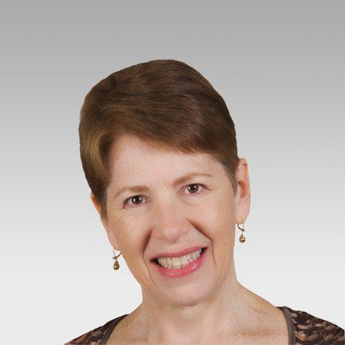 Margot Howard - Writer for LinkedPhone - Profile Photo