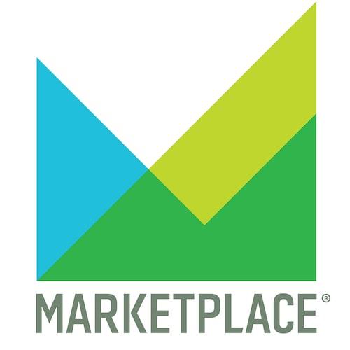 Marketplace Podcast Logo