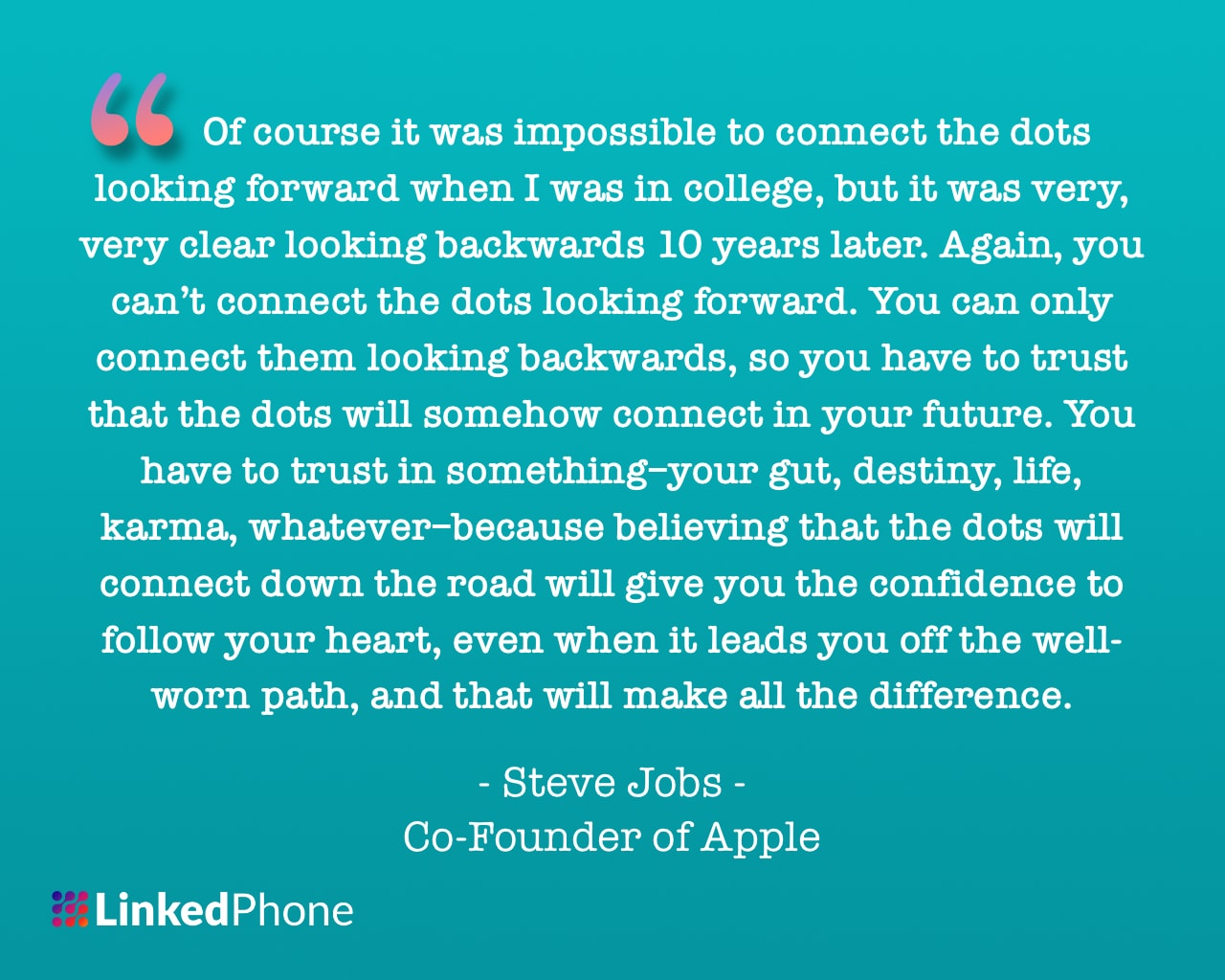 Steve Jobs - Motivational Inspirational Quotes and Sayings