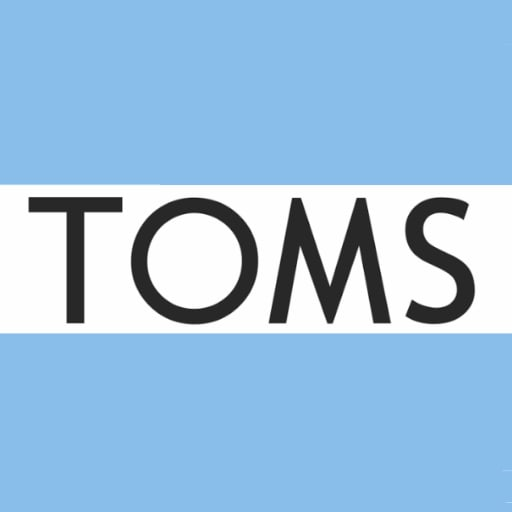 TOMS Shoes - Best Company Vision Statement Examples