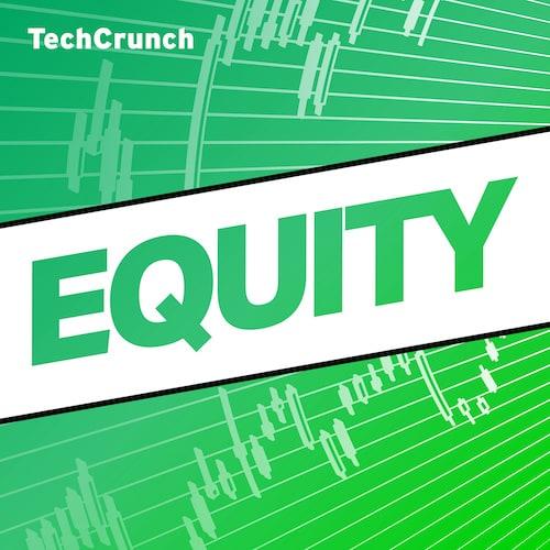 TechCrunch Equity Podcast Logo