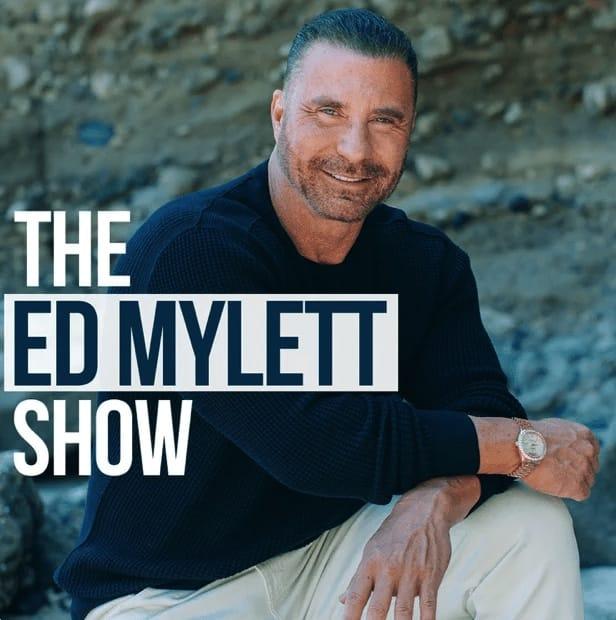 The Ed Mylett Show Podcast Logo