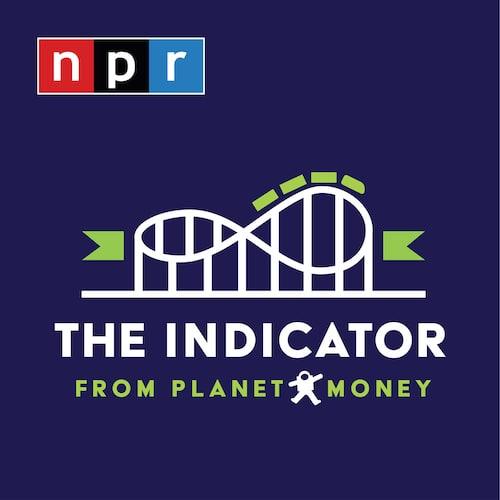 The Indicator Podcast Logo