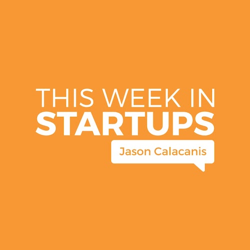 This Week in Startups Podcast - Logo