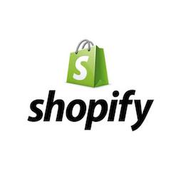 Shopify Logo - Value Proposition