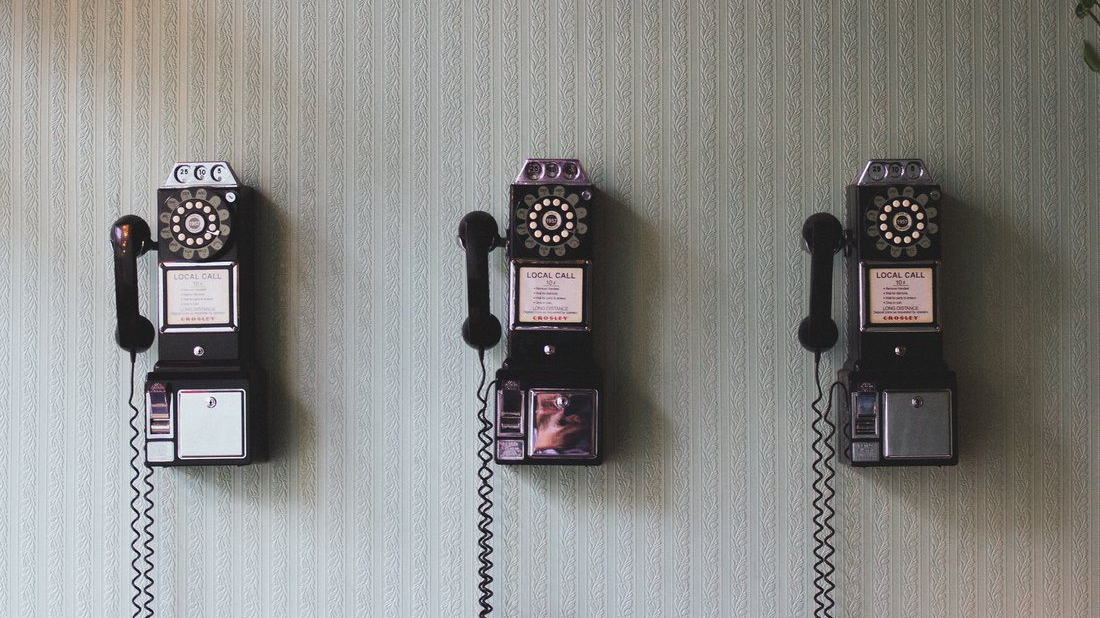 virtual phone system